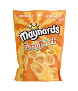 Maynards Fuzzy Peach Slices