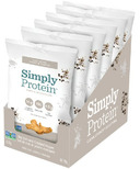 Simply Protein Chips Sea Salt & Cracked Pepper Case
