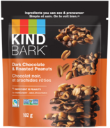 KIND Bark Dark Chocolate Roasted Peanut