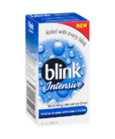 Blink Intensive Moisturizing Eye Drops