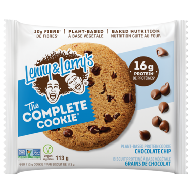 Lenny & Larry\'s Complete Cookie Chocolate Chip