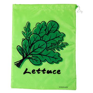 Kikkerland Lettuce Bag