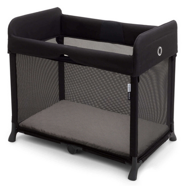 Bugaboo Stardust Travel Bed & Playpen Black