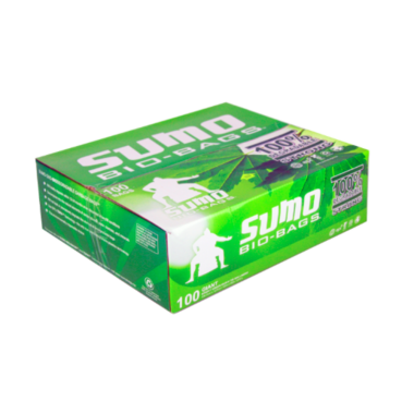 Sumo Bio-Degradable Giant Bin Liners