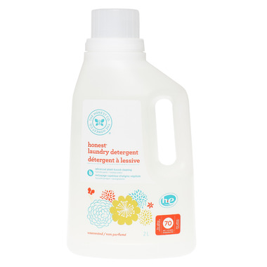 The Honest Company Honest Laundry Detergent