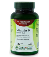 Greeniche Vitamin D