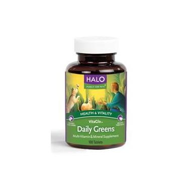 Halo Health & Vitality VitaGlo Daily Greens