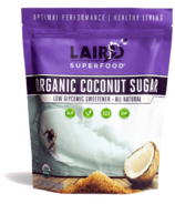 Laird Superfood Organic Coconut Sugar