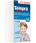 Tempra Tempra Fever & Pain Relief Syrup Syrup Cherry (2-5 yrs)