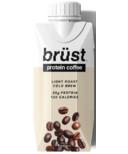 Brust Cold Brew Protein Coffee Light Roast