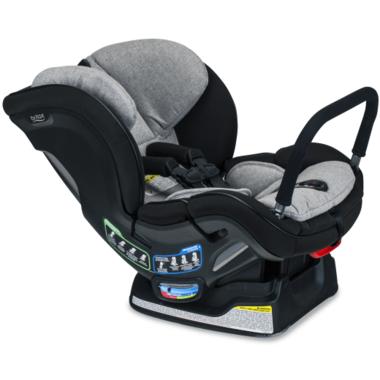 Britax Boulevard ClickTight Nanotex Car Seat