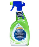 Scrubbing Bubbles Mega Shower Foamer with Ultra Cling Rainshower Scent