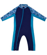 Stonz Infant Sun Suit Big Surf