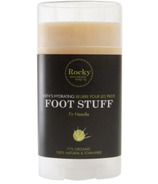 Rocky Mountain Soap Co. Men's Hydrating Foot Stuff Fir Needle