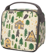 Now Design Lunch Bag Wild & Free