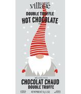 Gourmet du Village Gnome Double Truffle Mini Hot Chocolate Mix