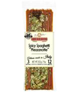 Tiberino Spicy Spaghetti Mezzanotte