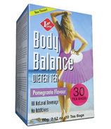 Uncle Lee's Body Balance Pomegranate Dieter Tea