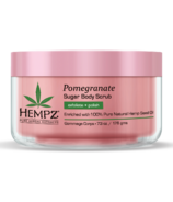 Hempz Pomegranate Sugar Scrub