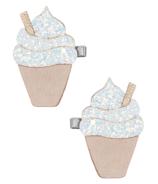 Pinces à glace à paillettes Mimi & Lula