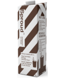 Sproud Chocolate Pea Protein Beverage