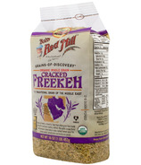 Bob's Red Mill Organic Cracked Freekeh
