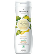 ATTITUDE Super Leaves Natural Shower Gel Regenerating