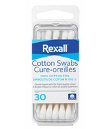 Rexall Cosmetic Swabs