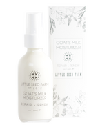 Little Seed Farm Goat's Milk Facial Moisturizer Repair and Renew