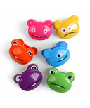 Kikkerland Bag Clips Monster