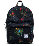 Herschel Supply Heritage Backpack Youth Space Robots