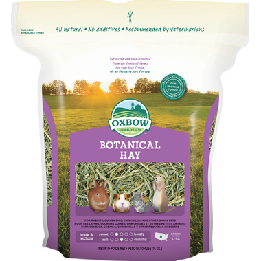 Oxbow Botanical Hay Small Animal Hay