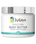Kalaya Naturals Pacific Fresh Body Butter