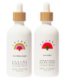 Rainbo Cordyceps Energy + Reishi Adaptogen Super-Mushroom Bundle