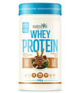 Natreve Whey Protein Peanut Butter Parfait