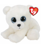 Ty Beanie Babies Ari The Polar Bear Regular