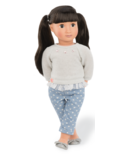 Our Generation May Lee Doll