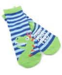 Hatley Dragon Your Feet Kids Socks