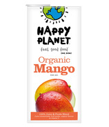 Happy Planet Fruit Juice
