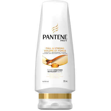 Pantene Full and Strong Conditioner