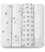 aden + anais Classic Swaddling Wraps Twinkle