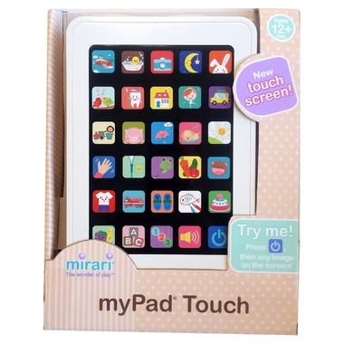 Mirari MyPad Touch