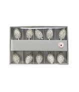 Harman Pinecone LED String Light White