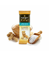 RAW REVOLUTION GLO-Creamy Peanut Butter & Sea Salt