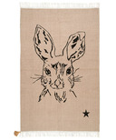 Varanassi Rug Gypsy Collection Bunny