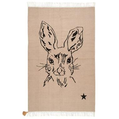 Varanassi Rug Gypsy Collection Bunny