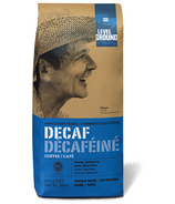 Level Ground Decaf Colombian Dark Roast Coffee Ground
