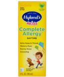 Hyland's Complete Allergy Relief 4 Kids