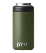 YETI Rambler Tall Colster Highlands Olive