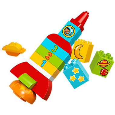 LEGO Duplo My First Rocket